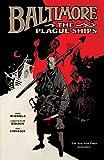Baltimore, Volume 1: The Plague Ships