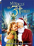 Miracle On 34th Street poster thumbnail