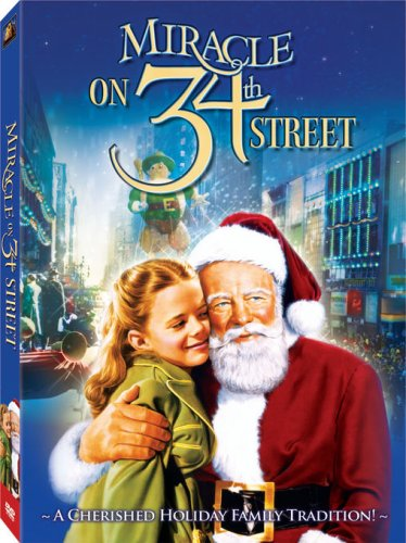 Miracle on 34th Street - Simpsons 20th Anniversary
