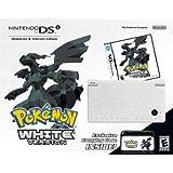 Pokemon White Version Bundle - Nintendo DSi
