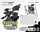 Pokemon White Version Bundle - Nintendo DSi