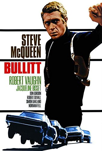 steve mcqueen movie posters