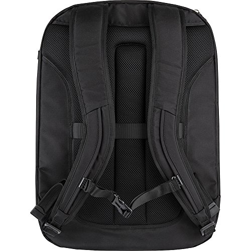 Travelon Anti-Theft Travel Backpack (Black)