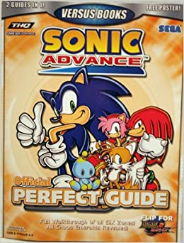 Amazon in: Buy Sonic Advance + Sonic Adventure 2 Battle