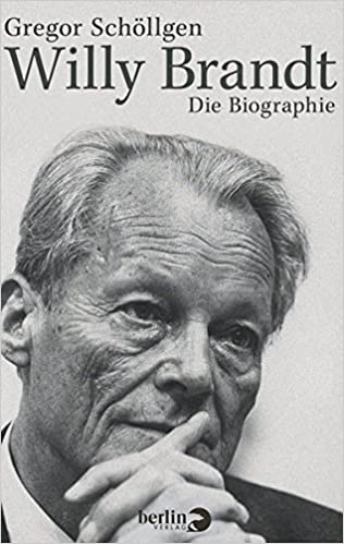 Lemo Biografie Willy Brandt