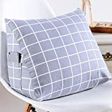 Cloth Pillow Bedside Office Sofa Cushions Large