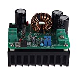 Alloet New Boost Converter Step-up Module Power Supply 600W DC-DC 10V-60V to 12V-80V