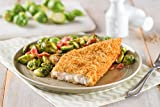 Gorton's, Parmesan Crusted Cod, 10 oz, 2 Count
