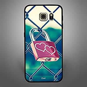 Samsung Galaxy S6 Edge Love Lock