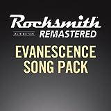 Rocksmith 2014: Evanescence Song Pack - PS3 [Digital Code]