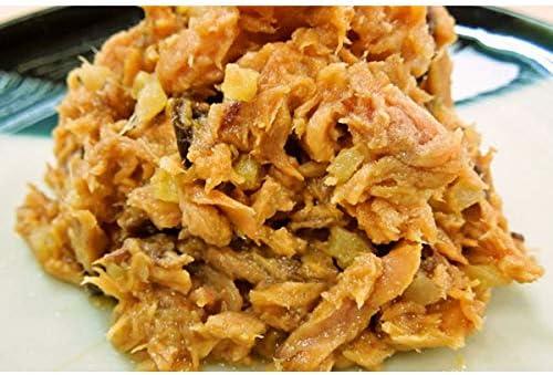 美味しいまぐろ 味噌煮 生姜入 70g×3缶