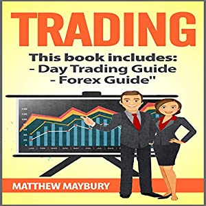 A Beginner's Guide to Day Trading - A Beginner's Guide to Forex Audiobook