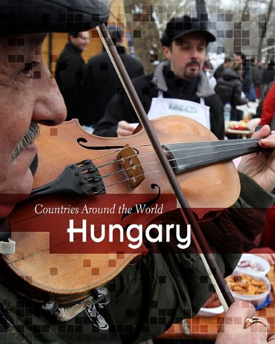 Hungary (Countries Around the World) pdf epub