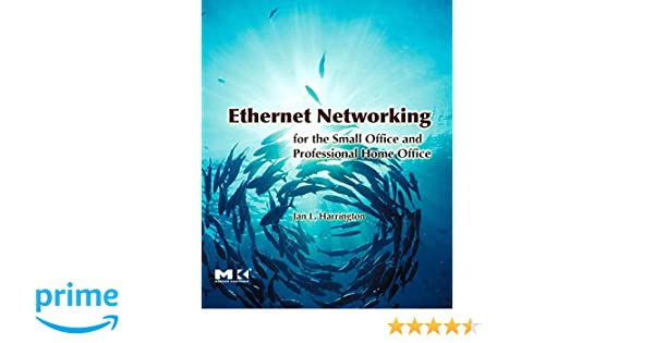 ethernet networking for the small office and professional home