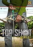 Top Shot The Gauntlet: Season 3 [DVD]
