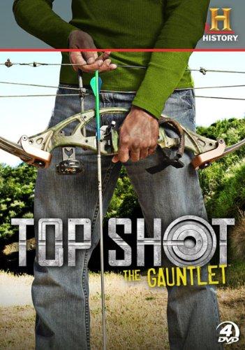 Top Shot: The Gauntlet, Season 3