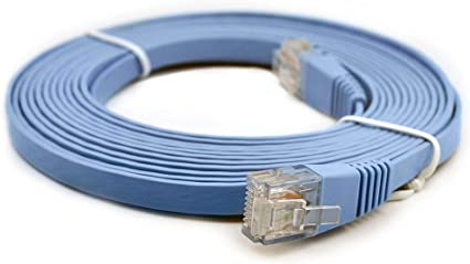 Pier Telecom 10ft Ethernet Patch Cable Cat7 High Speed LAN Wire with Rj45 Connectors for Modems LAN and Gaming Faster Than Cat5//Cat5e//Cat6 Flat Patch Cord for Internet Network Computer 5 Pack