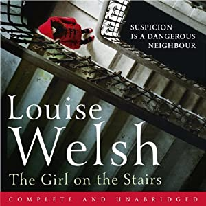 The Girl on the Stairs Audiobook