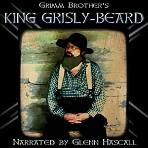 King Grisly-Beard Audiobook