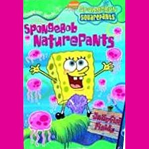 Amazon.com: SpongeBob Square Pants Nature Pants, Book 7 (Audible ...