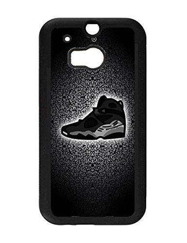 Air Jordan Zapatillas personalizadas Htc Uno M8 zapatos impresión de logotipo de plástico para Htc Uno M8: Amazon.es: Electrónica