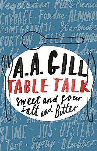 (Table Talk)