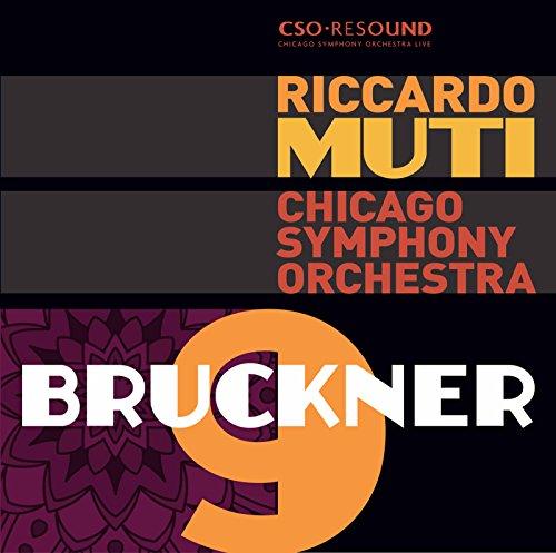 Bruckner: Symphony No. 9, WAB ...