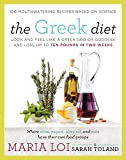 The Greek Diet%3A Look and Feel like a G