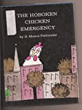 The Hoboken Chicken Emergency, Daniel M. Pinkwater, 0671739808