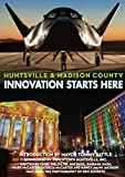 img - for Huntsville & Madison County: Innovation Starts Here book / textbook / text book