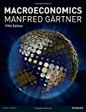 img - for Macroeconomics, 5th ed. by Manfred Gartner (2016-05-18) book / textbook / text book