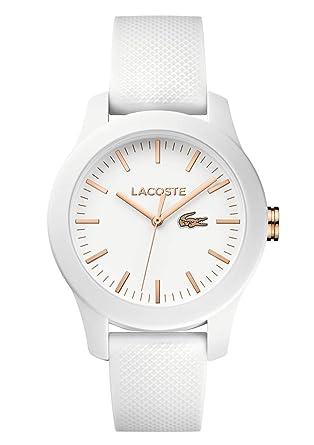 Lacoste Unisex 12.12 Watch 2000960