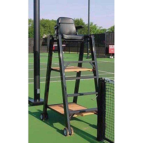 Umpires Tennis Chair (Douglas Classic Umpire Chair (Black))
