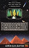 Resurrection, Arwen Elys Dayton, 0451458346