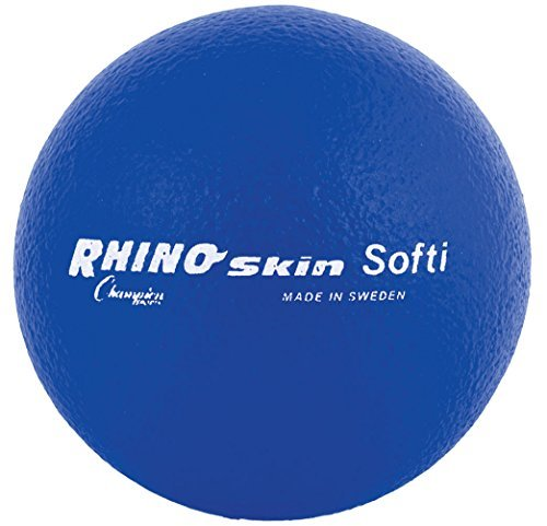 (Champion Sports Rhino Skin Foam Special Ball)