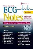 ECG Notes 3rd Edition