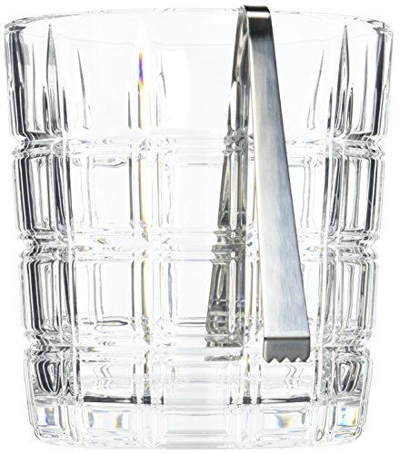 Crystal Ice Bucket - 6