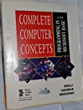 Complete Computer Concepts and Programming in Microsoft BASIC, Quasney, James S. and Waggoner, Gloria A., 087835784X