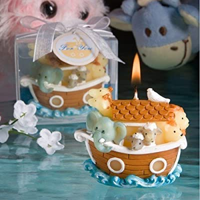 Creative Smokeless Birthday Candles for Wedding and Baby Shower Favor: Kitchen & Dining