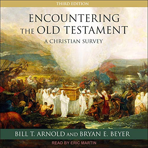 Pdf Bibles Encountering the Old Testament: A Christian Survey