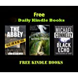 Free Daily Kindle Books