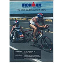 Ironman Triathlon World Championship, The Dick and Rick Hoyt Story (DVD)