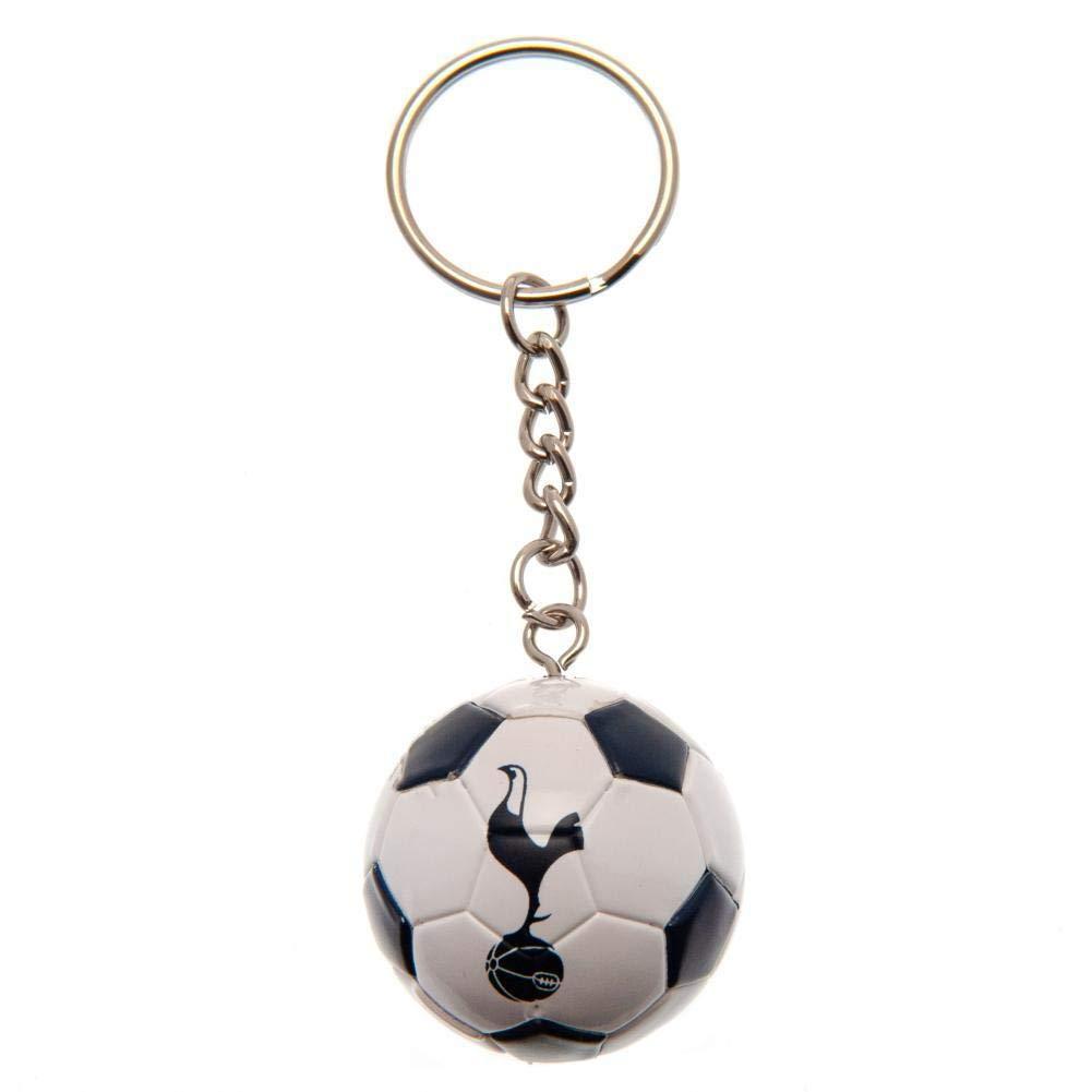 Tottenham Hotspur FC Football Keyring