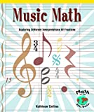 Music Math, Kathleen Collins, 0823989844