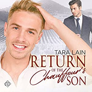 Return of the Chauffeur's Son Audiobook