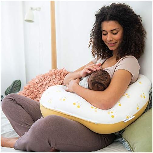 cuscini gravidanza e allattamento