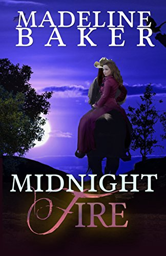 Midnight Fire by [Baker, Madeline]
