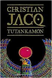 Tutankamón (Planeta Internacional): Amazon.es: Jacq, Christian: Libros