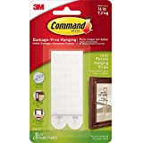 Command Heavy Duty, Holds Picture Hanging Strips