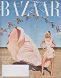 Harper's Bazaar March 2018 Selena Gomez Fearless Fashion